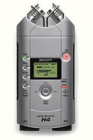 <b>Zoom</b> H4: Четырехканальный <b>цифровой диктофон</b> | THG.RU
