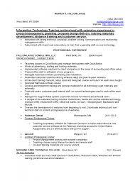 job resume trainer resume template trainer cover letter  trainer