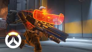<b>Soldier</b>: <b>76</b> Ability Overview | <b>Overwatch</b> - YouTube