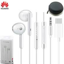 Best value Earphone <b>Headset</b> for Huawei <b>P20</b> Lite – Great deals on ...