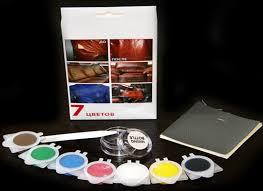 Набор <b>средство</b> Жидкая Кожа Bradex клей краска для <b>ремонта</b> ...