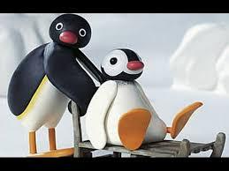 Resultado de imagen de ujo de pingu
