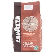 Купить <b>Кофе в зернах Lavazza</b> Tierra 1000 г в каталоге интернет ...
