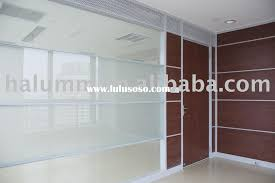 italian design glass partition glas mcwoods interior decorator contractor cubicles office partitions home decoration ideas cheap office partitions
