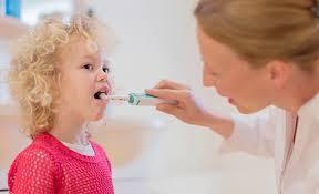 Подобрать <b>детскую</b> электрическую зубную <b>щетку</b> | Oral-B