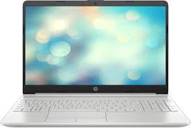 Ноутбук <b>HP 15</b>-<b>dw0000ur</b> i3 (6PC91EA) <b>серебристый</b> купить в ...