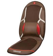 Массажную <b>накидка на сиденье</b> автомобиля с вентиляцией ...