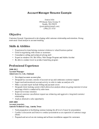 key account manager resume tk key account manager resume 24 04 2017