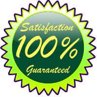 Risultati immagini per soddisfatta 100%