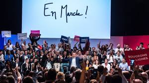 Macron seeks <b>new</b> 'progressive' coalition for <b>2019 European</b> elections