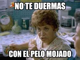 15 #MexicanMomQuotes That Terrified Us Growing Up | We are mitú via Relatably.com