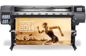 Латексный принтер <b>HP</b> Latex 360 64 (1625 мм) (L4R41A)   <b>HP</b> ...