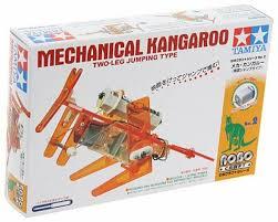 Электромеханический <b>конструктор</b> Tamiya Robo Craft 71102 ...