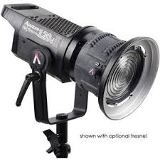 <b>Aputure LS C120d</b> II Daylight LED Kit, Controller Box with V-Mount ...