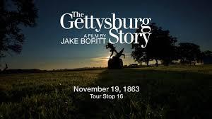 lincoln gettysburg address pic the gettysburg story 19 1863 lincoln 39 s gettysburg address tour stop 16 vimeo com