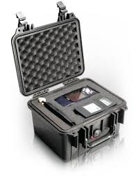 <b>Защитный кейс для</b> спутникового телефона