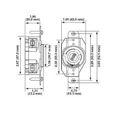 l r receptacle wiring diagram wiring diagram and hernes nema l14 30p plug wiring diagram and hernes