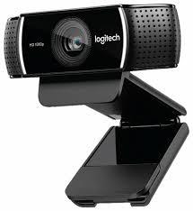 <b>Веб-камера Logitech C922 Pro</b> Stream — купить по выгодной ...