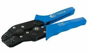 <b>SN</b>-<b>28B Crimping</b> Pliers for <b>DuPont</b> Terminals, 0.1-1mm 28-18AWG ...