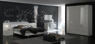Modern Italian Design Furniture Bedroom Sets  O
