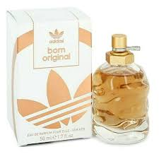 3x adidas <b>Born original</b> Today For <b>her</b> A 50 Ml Eau De Toilette neu ...