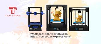 <b>TWO TREES BLUER</b>-3D PRINTER | Facebook