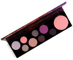<b>MAC Raver Girl Girls</b> Personality Palette Review & Swatches