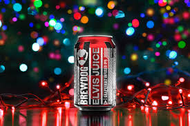 BREWDOG'S <b>CHRISTMAS PAIRING</b> GUIDE - BrewDog