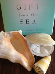 Image result for the gift from the sea lindbergh cover image
