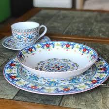 Купить <b>Тарелка суповая</b> Средиземноморье от <b>Easy</b> Life арт. EL ...