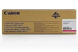 <b>Фотобарабан Canon C-EXV 16/17</b> (GPR 20/21) пурпурный купить ...