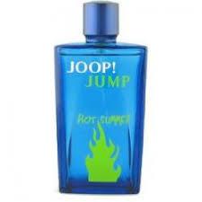 Интернет магазин парфюмерии. Joop! Joop! <b>Jump Hot Summer</b>