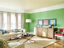 awesome contemporary family room decorating ideas with artwork pictures attach on green wall living color painting awesome family room lighting ideas