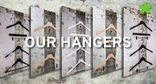 Customized clothes hangers, coat hanger and wooden hangers