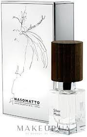 <b>Nasomatto Silver Musk</b> - Парфюмированная вода: купить по ...