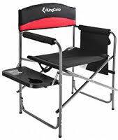 «Складное кресло <b>KingCamp Chair</b> Folding Steel 3975 ...