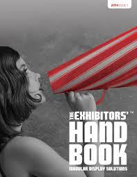 The Exhibitors' Handbook 2014 by Orbus Exhibit & Display Group ...