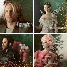 Hunger Games on Pinterest | The Hunger Game, Catching Fire and ...