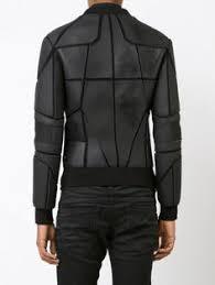 Philipp Plein <b>куртка</b>-бомбер 'Batman' | Men's в 2019 г. | <b>Одежда</b> ...
