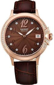 <b>ORIENT</b> Fashionable Quartz <b>AC07001T</b> - купить <b>часы</b> в в ...