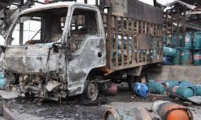 Kết quả hình ảnh cho tai nạn lửa gas