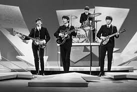 「beatles at ed sullivan show」の画像検索結果