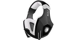 Sades USB Gaming Headset-SADES <b>A60</b>/OMG Computer Over Ear ...