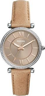 <b>Женские</b> наручные <b>часы Fossil ES4343</b> кварцевые