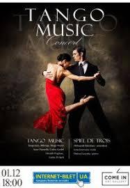 <b>Tango</b> Jazz & <b>Astor Piazzolla</b> / SPIEL DE TROIS - Харьков, 1 ...