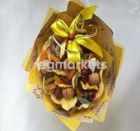 <b>Букеты</b> из сухофруктов и орехов купить в Абакане 🥇