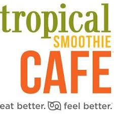 Tropical Smoothie Cafe <b>Stonewall</b> Shoppes <b>Square</b>