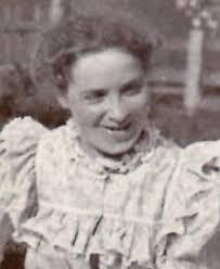 Mary Elizabeth Jackson McMullin - McMullen-Mary-Elizabeth-Jackson-1874-1955