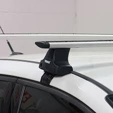 <b>Багажник</b> на крышу <b>Thule WingBar Evo</b> аэро дуги 135+754+1574 ...