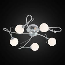 <b>Люстра Citilux Монка CL215151</b> G9 5 ламп 9 м² в Тольятти ...